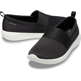 Crocs LiteRide Scarpe in mesh Donna, black/white